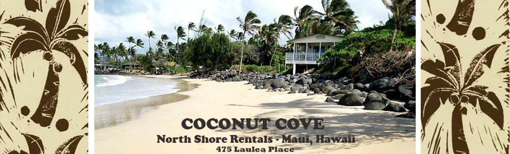 Maui Vacation Rentals Homes